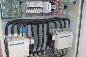 Verteilerautomat mit Notstromautomatik
