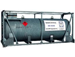 11500 Liter Tank