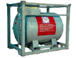 2900 Liter Tank