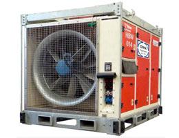 Lastwiderstand 600KW